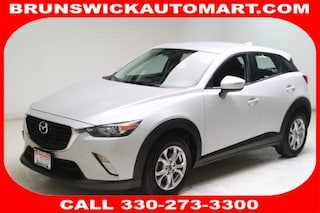 Certified Pre-Owned 2016 Mazda Mazda CX-3 Touring SUV M190193A for sale near you in Brunswick, OH