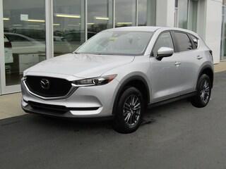 2020 Mazda Mazda CX-5 Touring SUV JM3KFBCM9L0776768 for sale in Medina, OH at Brunswick Mazda