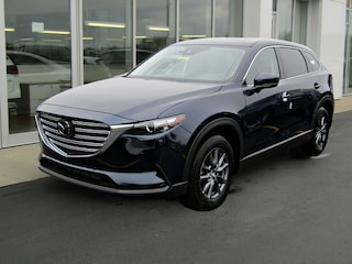 2020 Mazda Mazda CX-9 Touring SUV JM3TCBCY5L0409916 for sale in Medina, OH at Brunswick Mazda