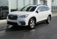 2019 Subaru Ascent Premium 7-Passenger SUV 4S4WMAFD9K3489199 for sale in Brunswick, OH at Brunswick Subaru