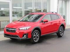 2020 Subaru Crosstrek Premium SUV For Sale in Brunswick
