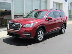 2019 Subaru Ascent Premium 8-Passenger SUV 4S4WMACD1K3465595 for sale in Brunswick, OH at Brunswick Subaru