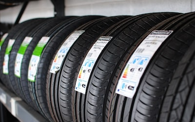Save Big On A New Set Of Tires