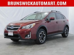Used 2016 Subaru Crosstrek 5dr CVT 2.0i Premium SUV SB200744A for sale in Brunswick, Ohio at Brunswick Subaru