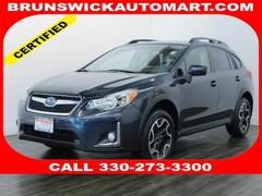 Used 2017 Subaru Crosstrek For Sale in Brunswick