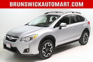 2017 Subaru Crosstrek 2.0i Premium CVT SUV for sale near you in Brunswick, OH