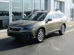 2020 Subaru Outback Premium SUV For Sale in Brunswick