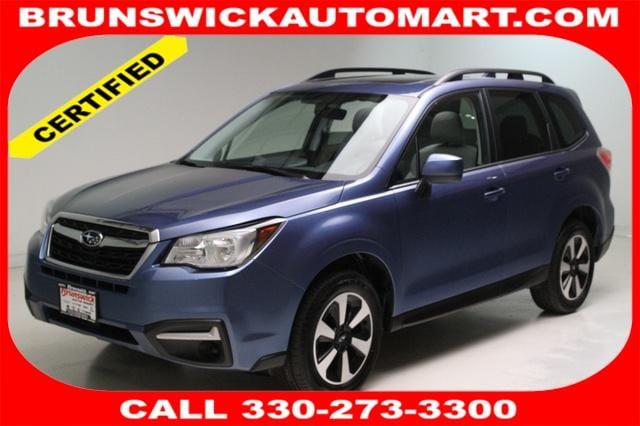 2019 Subaru Forester For Sale in Brunswick OH | Brunswick