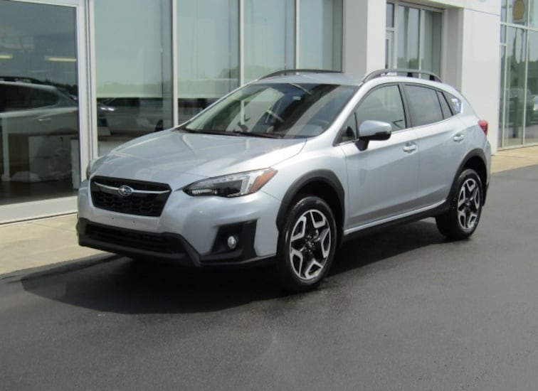 New 2019 Subaru Crosstrek 2.0i Limited SUV near Cleveland, Ohio, in Brunswick