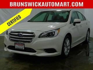 2017 Subaru Legacy 2.5i Premium Sedan for sale near you in Brunswick, OH