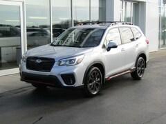 2020 Subaru Forester Sport SUV For Sale in Brunswick