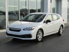2020 Subaru Impreza Base Trim Level 5-door For Sale in Brunswick