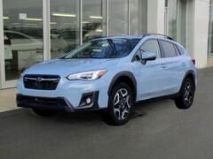 2020 Subaru Crosstrek Limited SUV For Sale in Brunswick