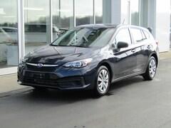 New 2020 Subaru Impreza Base Trim Level 5-door for sale in Brunswick, OH