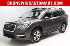 Used 2020 Subaru Ascent Premium 7-Passenger SUV R11331 for sale in Brunswick, Ohio at Brunswick Subaru