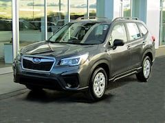 2020 Subaru Forester Base Model SUV For Sale in Brunswick