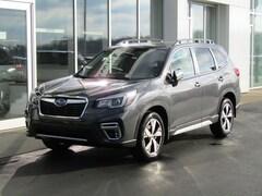 2020 Subaru Forester Touring SUV For Sale in Brunswick