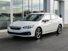 2020 Subaru Impreza Premium Sedan For Sale in Brunswick