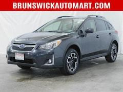 Certified Pre-Owned 2017 Subaru Crosstrek 2.0i Premium CVT SUV for Sale in Brunswick, OH
