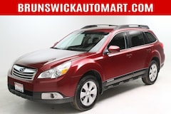2012 Subaru Outback 4dr Wgn H4 Auto 2.5i Premium Pzev SUV for sale in Brunswick, OH at Brunswick Subaru