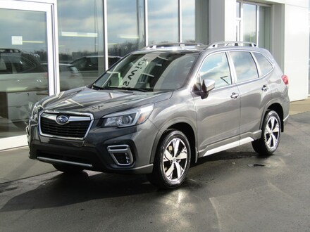 New 2020 Subaru Forester Touring SUV for Sale in Brunswick OH