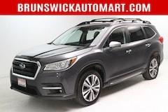 2019 Subaru Ascent 2.4T Touring 7-Passenger SUV for sale in Brunswick, OH at Brunswick Subaru