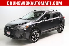 Certified Pre-Owned 2018 Subaru Crosstrek 2.0i Manual SUV for Sale in Brunswick, OH
