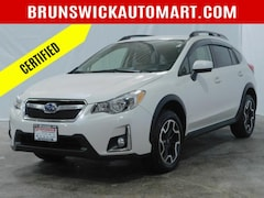 Used 2016 Subaru Crosstrek 5dr CVT 2.0i Premium SUV SB200719A for sale in Brunswick, Ohio at Brunswick Subaru