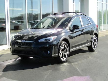 New 2021 Subaru Crosstrek Limited SUV for Sale in Brunswick OH