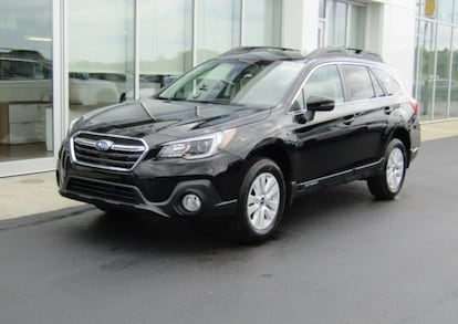 New 2019 Subaru Outback 2 5i Premium for sale in Brunswick, OH | Near  Cleveland, Medina, Strongsville & North Royalton, OH | VIN:4S4BSAHC0K3396645