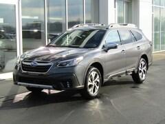 2020 Subaru Outback Touring SUV For Sale in Brunswick