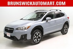 Certified Pre-Owned 2018 Subaru Crosstrek 2.0i Premium CVT SUV for Sale in Brunswick, OH