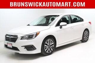 2019 Subaru Legacy 2.5i Premium Sedan for sale near you in Brunswick, OH