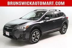 Used 2019 Subaru Crosstrek 2.0i Premium CVT SUV P11296 for sale in Brunswick, Ohio at Brunswick Subaru