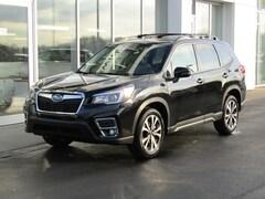 2020 Subaru Forester Limited SUV For Sale in Brunswick
