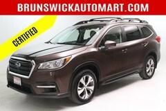 Used 2019 Subaru Ascent For Sale in Brunswick