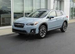 2019 Subaru Crosstrek 2.0i Limited SUV For Sale in Brunswick