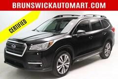 2020 Subaru Ascent Limited 8-Passenger SUV for sale in Brunswick, OH at Brunswick Subaru
