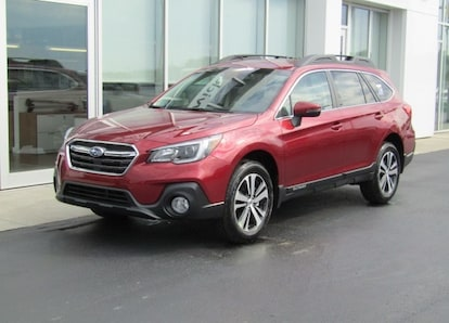 New 2019 Subaru Outback 3 6R Limited for sale in Brunswick, OH | Near  Cleveland, Medina, Strongsville & North Royalton, OH | VIN:4S4BSEJC6K3356605