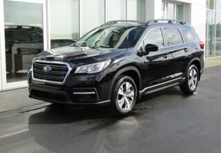 New 2019 Subaru Ascent Premium 8-Passenger SUV for sale near you in Brunswick, OH