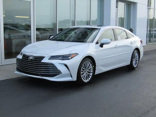 New 2019 Toyota Avalon Limited Sedan T191049 for sale near you in Brunswick, OH