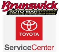 Brunswick Auto Mall >> Brunswick Auto Mart Toyota service specials Oil change specials, Tire Rebates & Coupons