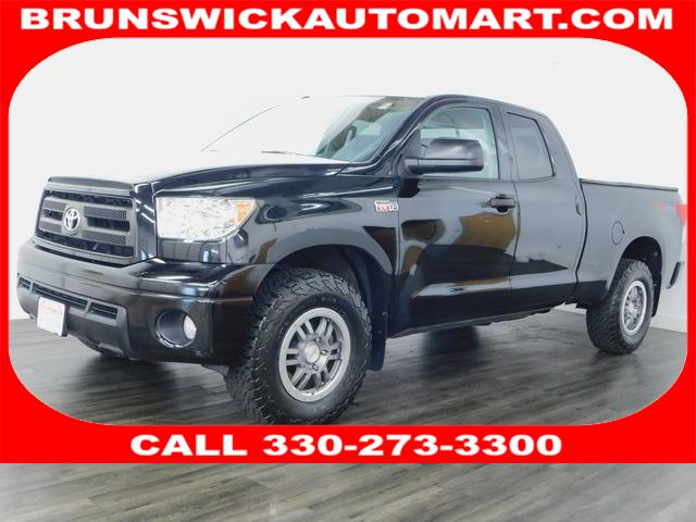 Certified Used 2013 Toyota Tundra 4x4 V8 For Sale in