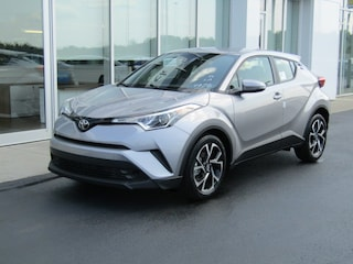 New 2019 Toyota C-HR XLE SUV T191443 for sale near you in Brunswick, OH