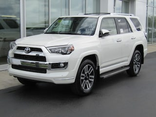 New 2019 Toyota 4Runner Limited SUV T191075 near Cleveland in Brunswick, OH