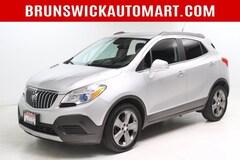 Bargain 2014 Buick Encore Base SUV for sale in Brunswick OH