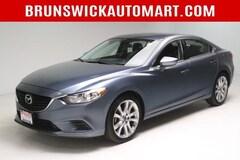 Bargain 2014 Mazda Mazda6 i Touring Sedan for sale in Brunswick OH