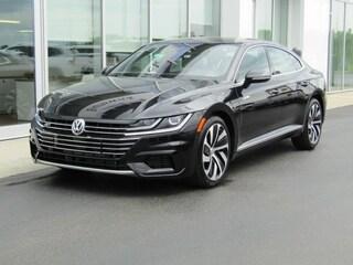 2019 Volkswagen Arteon 2.0T SEL Premium R-Line w/19
