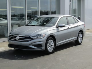 New 2020 Volkswagen Jetta 1.4T S w/SULEV Sedan VW200127 for sale near you in Brunswick, OH
