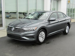 New 2019 Volkswagen Jetta 1.4T S Sedan VW190093 in Brunswick, OH